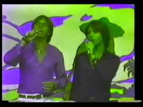 Aguenta Coração - Chitãozinho e Xororó 1981 Prog. Nico Trovador