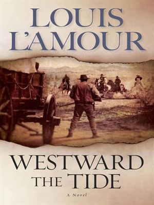 72 best western ebooks images on pinterest book cover art book cover of westward the tide fandeluxe Choice Image