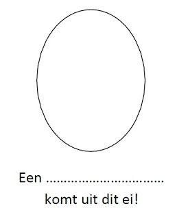 kern 6 Dit komt er uit een ei
