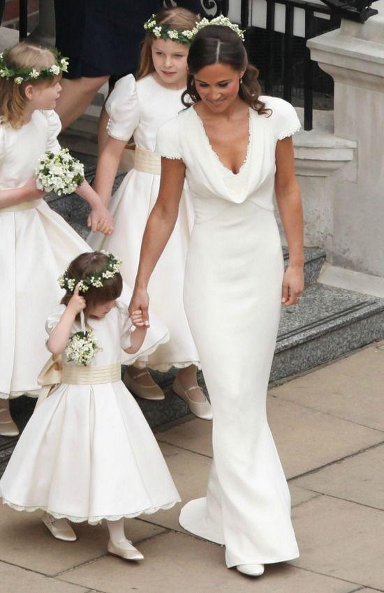 diamond jackson escenas vestida de novia - boda