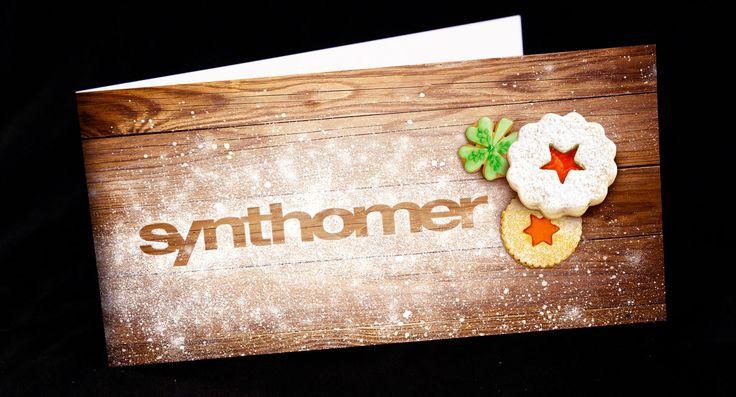 Synthomer Deutschland - Weihnachtsgruß
