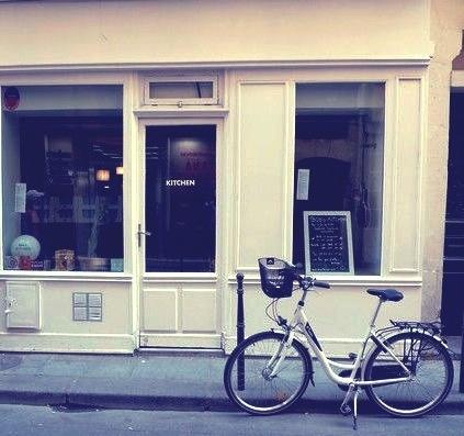 Bob S Kitchen Paris Menu
