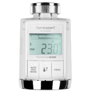 Honeywell HR25-Energy Programmierbarer Heizkörperthermostat Top-Preis « Heizkörperthermostat