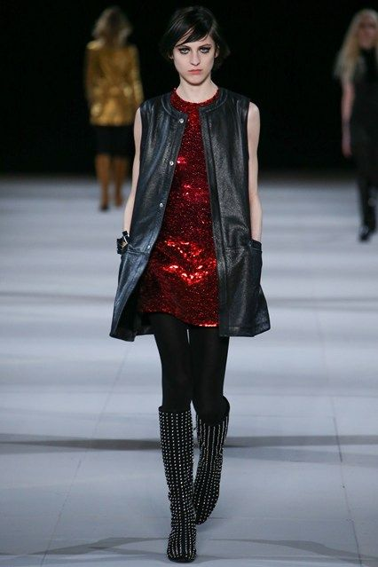 """inspired FQOTO AW2014-15 Sound Style """"Noble & Bling"""""""