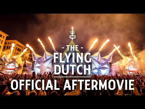 The Flying Dutch 2015 - Official Aftermovie - YouTube