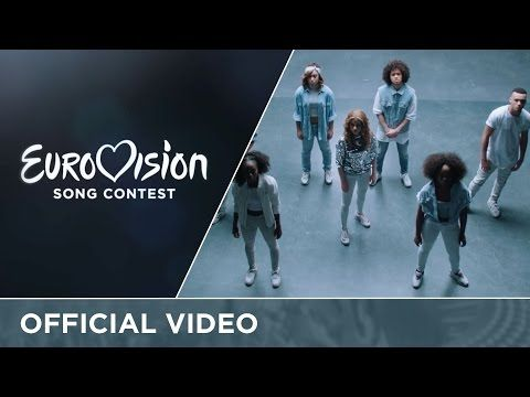 Laura Tesoro - What's The Pressure (Belgium) 2016 Eurovision Song Contest - YouTube