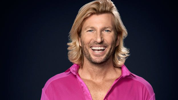 Strictly Come Dancing 2011: Robbie Savage