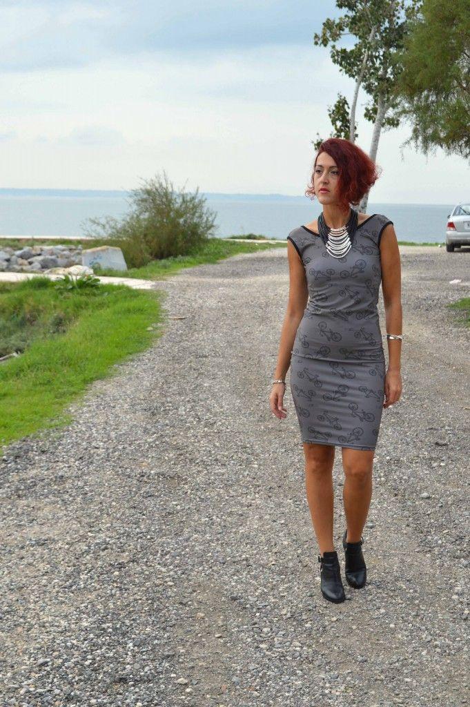 sexy outfit #elegant #fit #dress #greekfashion