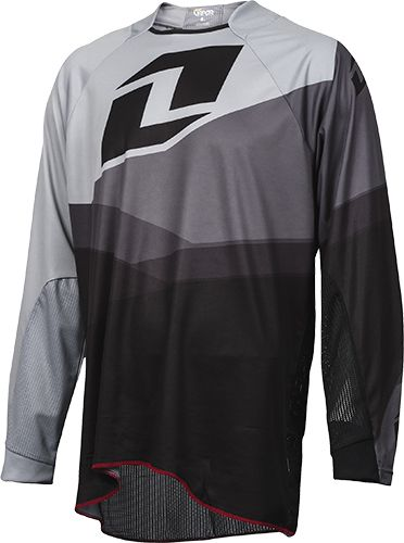 ONE Ind. VAPOR Jersey (GRY/BLK)