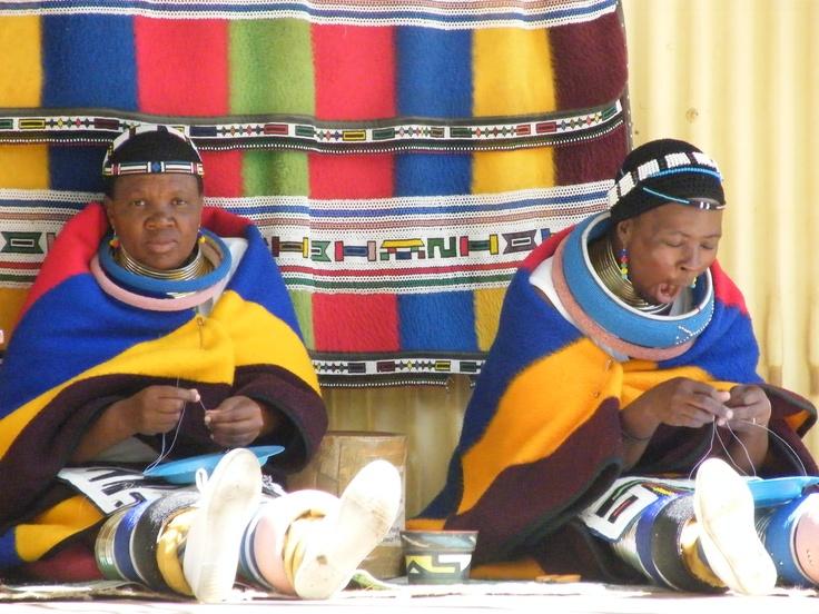 Pilgrim's Rest  South Africa  2008