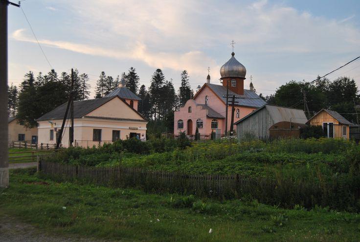 Сянки / Sianki, Ukraine 2014