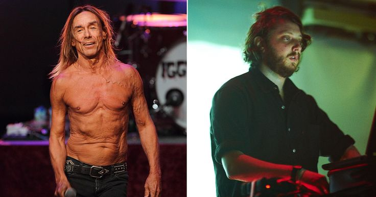 Hear Iggy Pop's Harrowing Vocal on New Oneohtrix Point Never Song #headphones #music #headphones