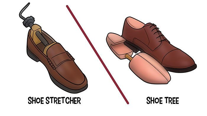9 Easy Ways To How To Break In Shoes Leather Other Materials Breaking In Shoes Leather Shoes Shoes