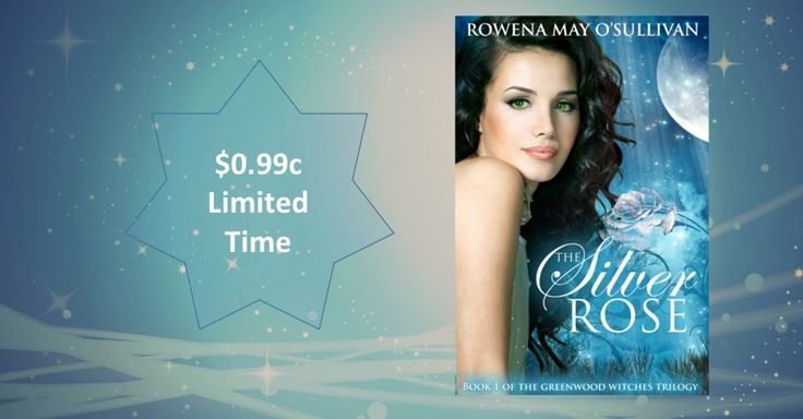 The Silver Rose is On Sale