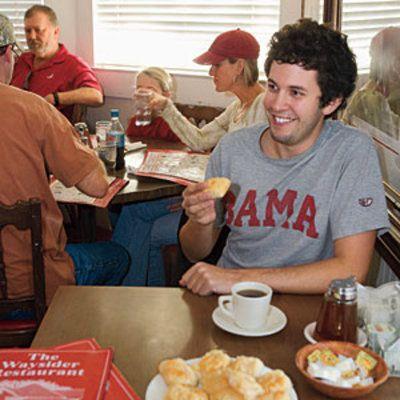 Tuscaloosa Alabama Restaurants - Southern Living