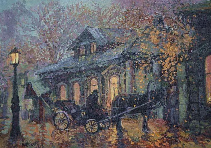 df631fb5548c.jpg (850×596) Художник Александр Мицник