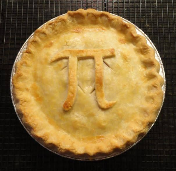 55+ Of The Most Creative Pies That Are Too Cool To Eat | Architecture & Design