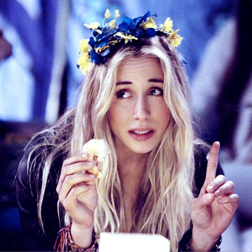 Gillian Zinser (Ivy on 90210)