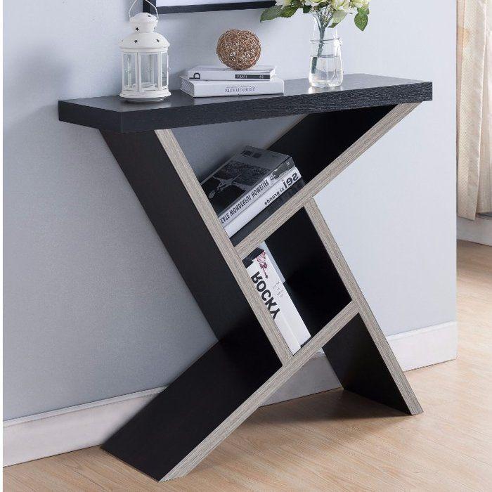 Jarnagin Console Table Unique Furniture Diy Furniture
