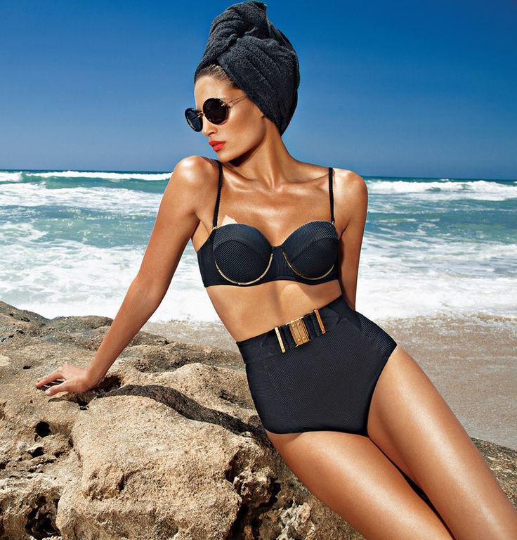 Gottex Swimwear 2014 – Cruise Collection