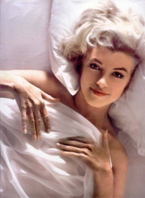Marilyn par Douglas Kirkland