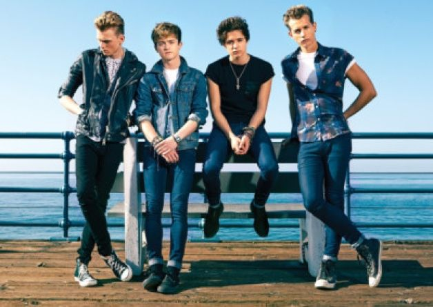 The Vamps :)