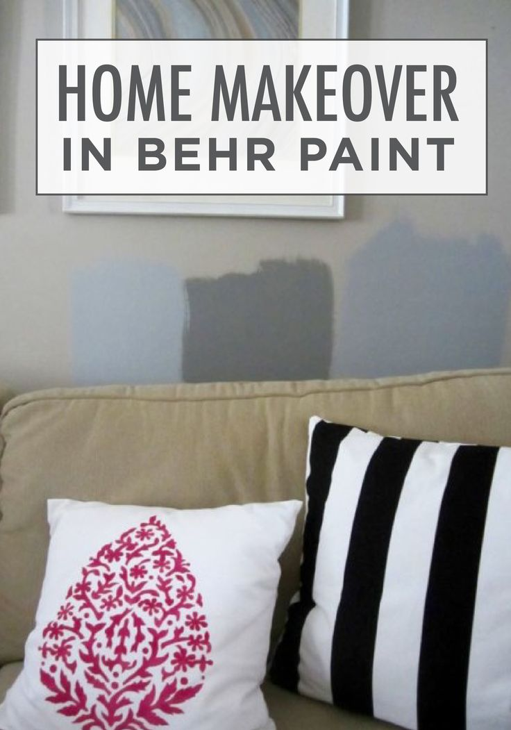 104 Best Gray And Black Rooms Images On Pinterest | Black Rooms, Color  Schemes And Behr Part 81