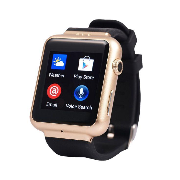 K8 Bluetooth Smartwatch Wasserdichte Sim-karte GSM Smart Watch Phone Unterstützung Play Store Wifi Suchen für Android Samsung LG Handys //Price: $US $116.39 & FREE Shipping //     #smartuhren