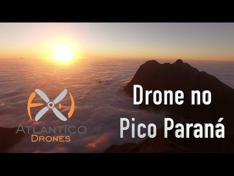 Aéreas do Pico Paraná, Caratuva e Itapiroca