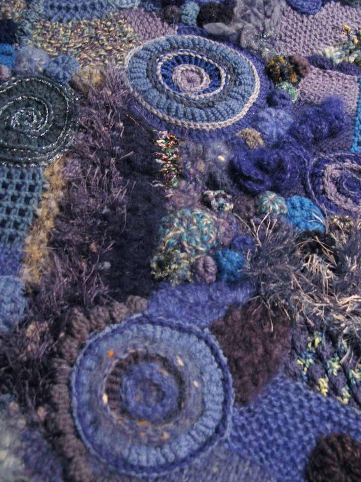 scrumbling crochet   Scrumbling Challenge « Lynnberrys Blog