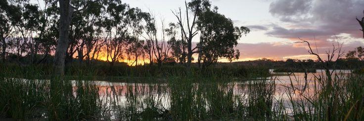 Loch Luna Game Reserve, SA