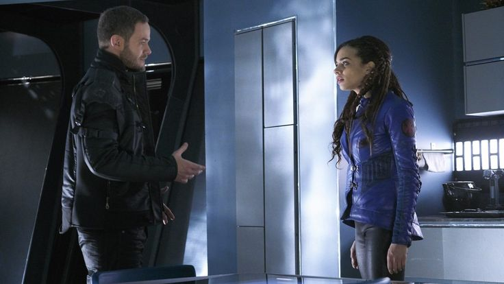 The Wait Is Over: Watch The First Clip From Killjoys Season 2