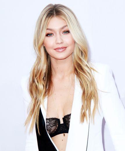 The 3 rules supermodel Gigi Hadid swears by