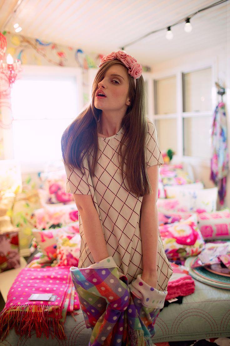 C-Heads Magazine Model: Zoe Penman @Viviens (@zoepenman & @viviensmodelmgmt) Makeup: Eloise Kerma (@eloisek) Photographer/Stylist: Ingela Furustig (@ingelafurustig) Location: Happiness Place (@happinessplace) Clothing: WND.LND (@wndlnd)