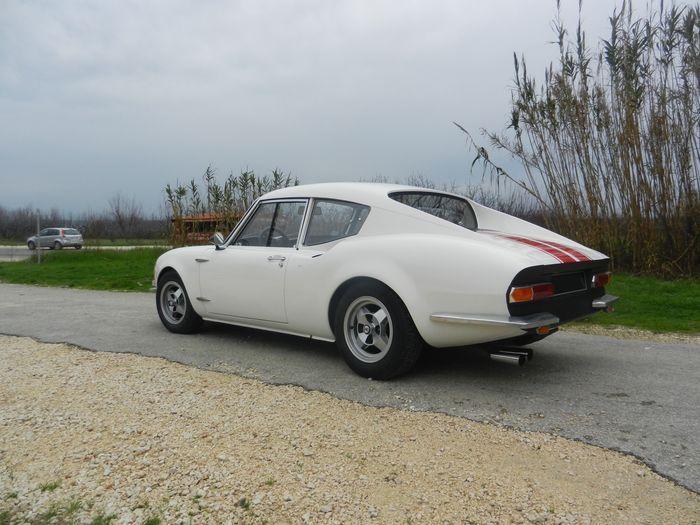 Simca CG C1300 - 1973