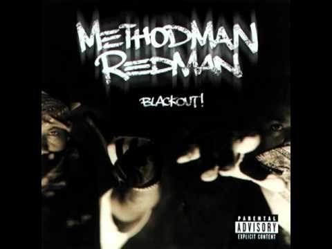 Method Man & Redman - Blackout! - FULL ALBUM