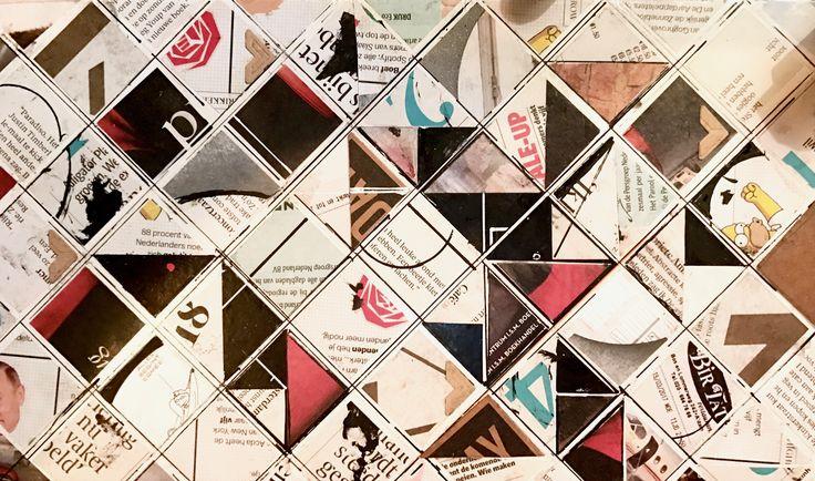 45° Squares