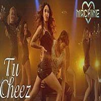 Cheez Badi Udit Narayan & Neha Kakkar Song Free Download Track Information: Name: Cheez Badi Movie: Machine (2017) Singer: Udit Narayan, Neha Kakkar Music: Tanishk [...]