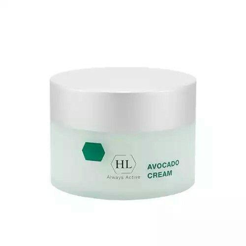 Холи Ленд Крем с авокадо для сухой, обезвоженной кожи Avocado Cream 250 мл (Holyland Laboratories, Creams)