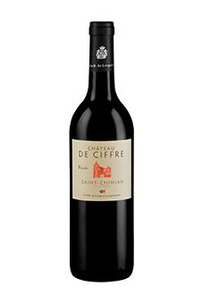 Chateau de Ciffre St Chinian 2012 Dropwines Exclusive! One of the Languedoc's Finest! - Languedoc, France  Smooth, rich, opulent blackberry and blackcurrant fruit with some damsons thrown in for good measure! Deliciously well executed with a touch of thyme.