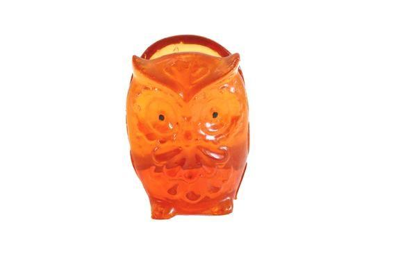 Vintage Owl Napkin Holder – 1970's