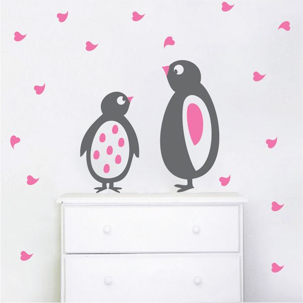 Trendy Design Wall Decals : Images about cool wall decals on
