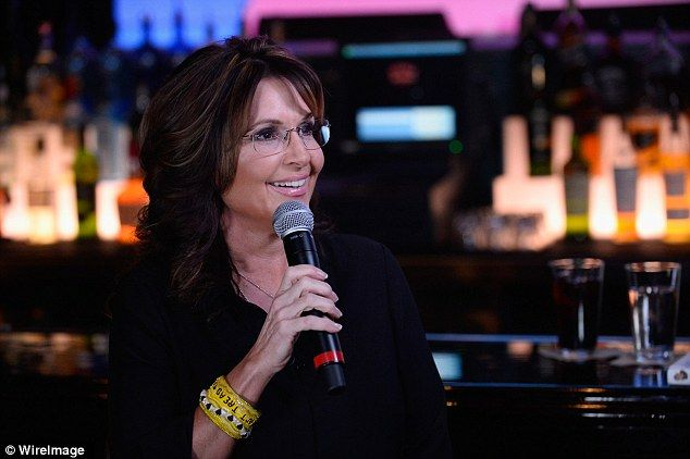Sarah Palin confirmed she is backing Donald Trump for President