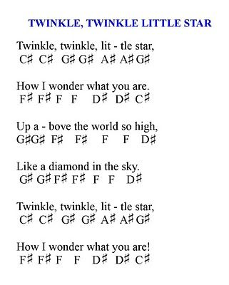 Xylophone xylophone chords twinkle twinkle little star : 1000+ images about Music Therapy on Pinterest