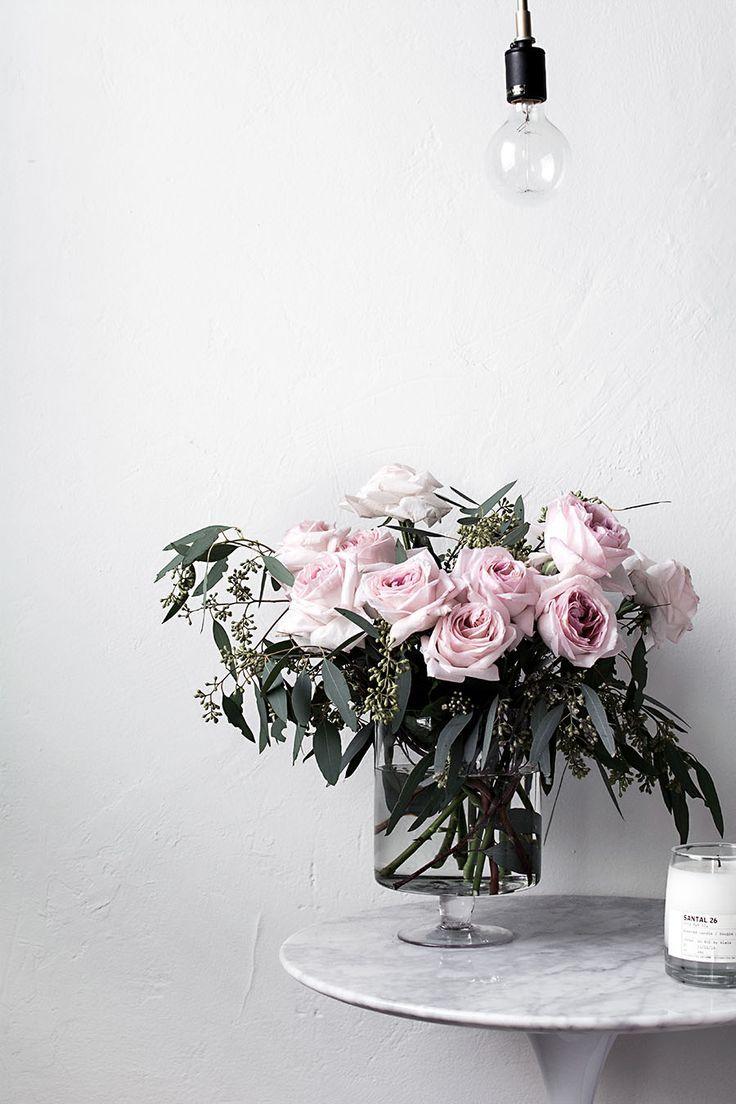 Einfache Tipps zum Anordnen von Blumen zu Hause  #anordnen #blumen #einfache #ha… – Home Blumenarrangements