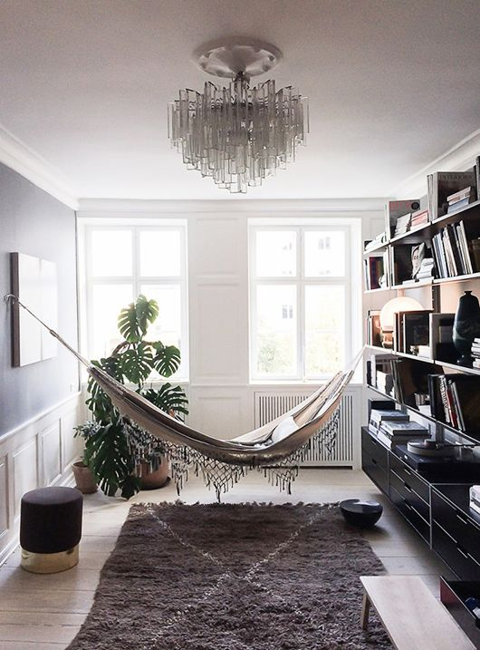 muted elegance via remodelista / sfgirlbybay