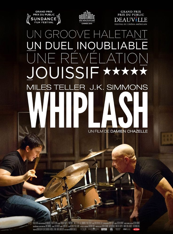 Whiplash Hd Stream