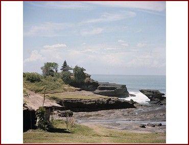 Tanah Lot, Tabanan, sebelum 1971  Object number TM-20025449