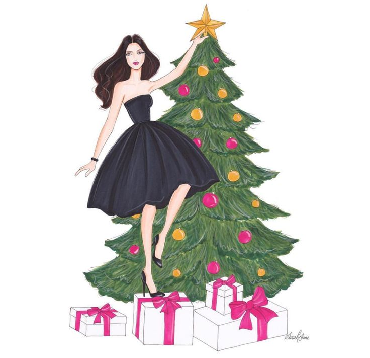 #Christmas @illustriousjane| Be Inspirational ❥|Mz. Manerz: Being well dressed is a beautiful form of confidence, happiness & politeness