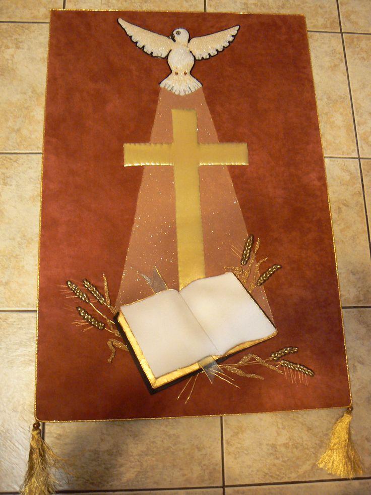 Vir n gemeente in Mosselbaai
